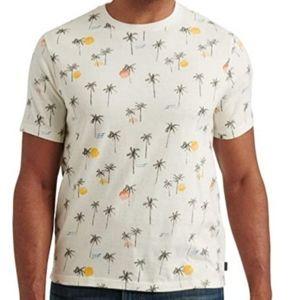 Lucky Brand Men's Short Sleeve Crewneck T- Size XL